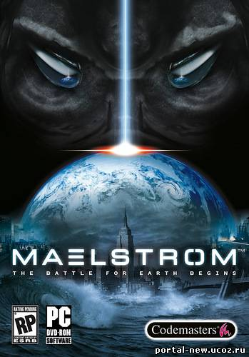 Maelstrom (2007) PC | Repack by MOP030B от Zlofenix