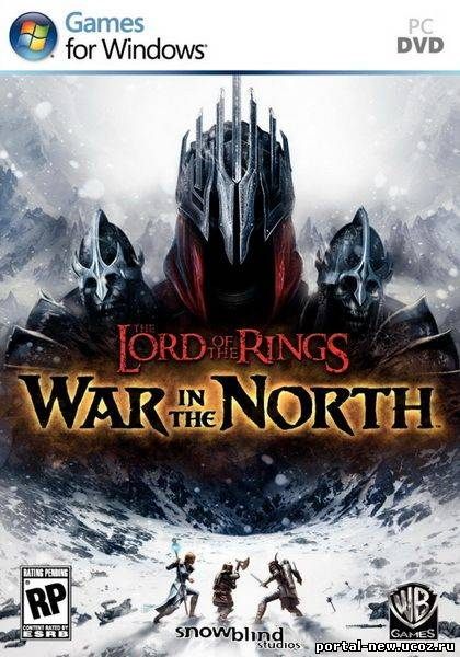 Lord of the Rings: War in the North (2011) PC | RePack