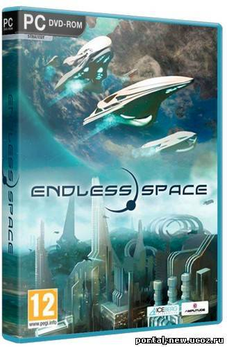 Endless Space: Emperor Special Edition (2012) PC