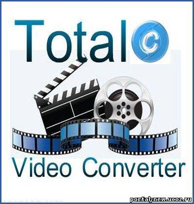 Total Video Converter HD 3.71 (2010)