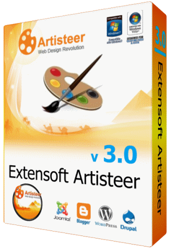 Extensoft Artisteer 3.0.0.45570 (2011) PC