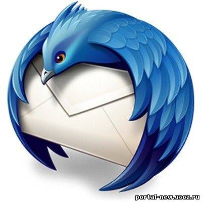 Mozilla Thunderbird 6.0 Final ML (2011) PC