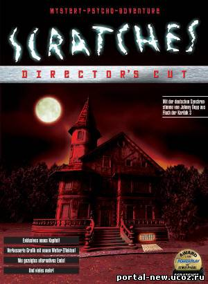 Scratches + Scratches Director's Cut (2006) PC