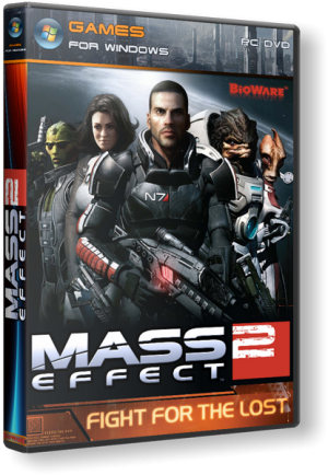 Mass Effect 2 - Content Pack (2010) PC