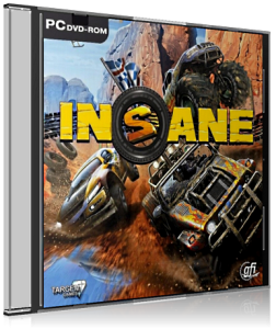 Insane 2 (2011) PC | RePack