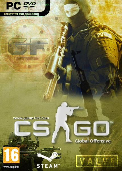 Counter-Strike Global Offensive / CS GO
