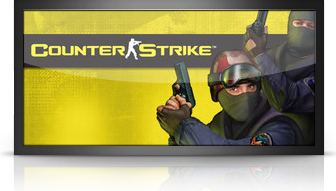 Counter-Strike 1.6 [47+48] New Protected (2013) PC