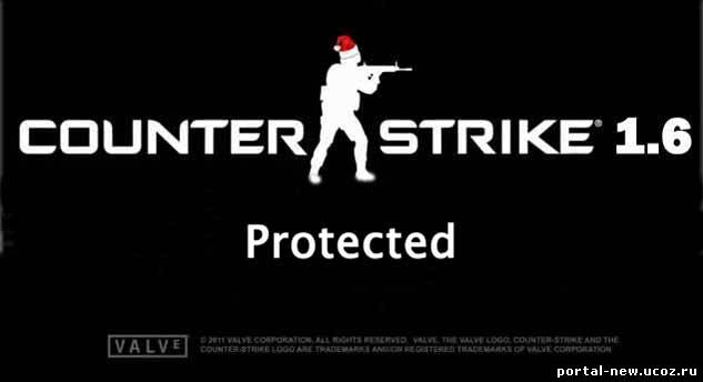 Counter-Strike 1.6 Protected 2013 (Full Install)