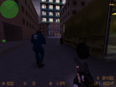 Скачать Counter-Strike 1.6 Patch Full v16 21.09 Мб, бесплатно, быстро, с