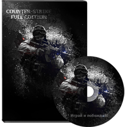 Counter-Strike 1.6 FULL EDITION